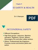 Ch 4 safety