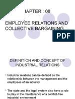 Labor Relation