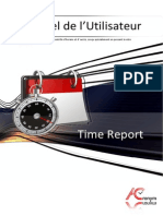 Time Report Fr