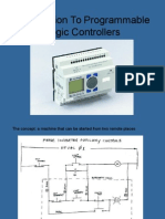 An Introduction to PLCs