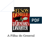 Nelson Demille - A Filha Do General