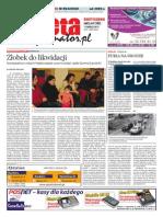 Gazetainformator.pl nr 182 / Wodzisław / marzec 2015