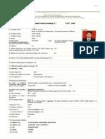 Registration Slip FCI PABI