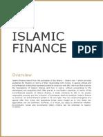 First Islamic Finance