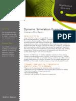 AppSolution SimSci DYNSIMCompressorMotorRestart 01-10