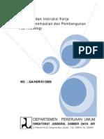 (1) Instruksi Kerja Survei Penempatan dan Pembangunan Pos.pdf