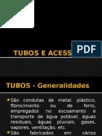 Tubos e Acessorios de Canalização