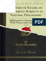 Letters of Euler on Different Subjects in Natural Philosophy v2 1000230906