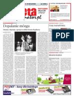Gazetainformator.pl nr 182 / Kędzierzyn / marzec 2015
