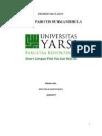 presentasi kasus tumor parotis submandibula.docx