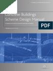 Concrete Building Scheme