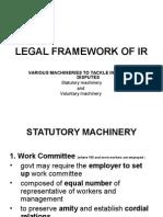 39415191-Legal-Framework-of-Industrial-Relations.ppt
