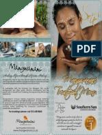 mangwanani brochure elangeni