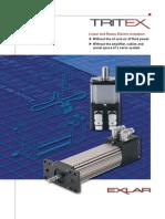 Tritex Brochure