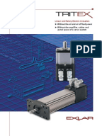 biffi icon 2000 actuator tritex brochure