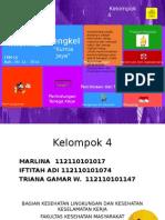 gambaran k3 bengkel