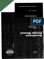 Aerodome Design Manual