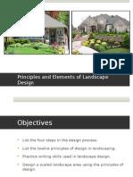 Principles of Landscape Design PPT[1]