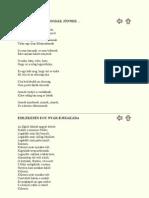 Ady Endre összes költeményei - A halottak élén