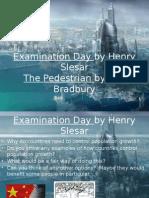 Examination Day - Close Analysis.pptx