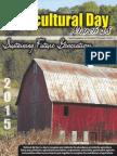 National Ag Day 2015