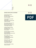 Ady Endre összes költeményei - A minden titkok versei