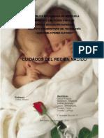 Materno Infantil Atencion Inmediata Del Recien Nacido