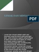 Lemak dan Minyak (M. Aziz Angkat-1304103010023).ppt