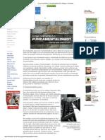 O Que Realmente é o Fundamentalismo_ _ Artigos _ Chamada