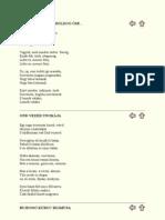 Ady Endre összes költeményei - Szeretném, ha szeretnének