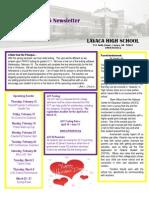 feb newsletter
