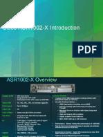 ASR1002X