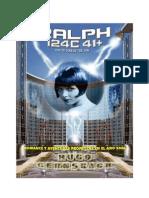 Ralph 124c 41+ (Romance y aventuras proféticas en el año 2660)