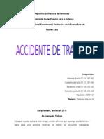 Accidente de Trabajo. Defensa Integral III