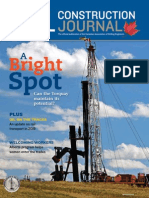 Well Construction Journal - March/April 2015
