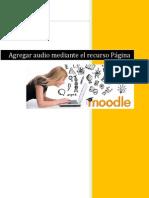 Agregar Audio Mediante El Recurso Pagina