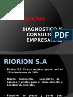 DIAGNOSTICO Y CONSULTORIA EMPRESARIAL.pptx