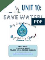 UNIT 10 SAVE WATER.pdf