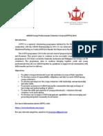 AYPVC Vietnam Programme Release
