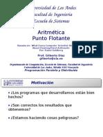 09_AritmeticaPuntoFlotante
