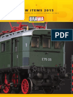 BRAWA New Items Catalogue 2015