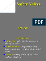 Boiler Safety Valve Ppt
