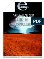 Hacia Un Mundo Libre de Armas Nucleares