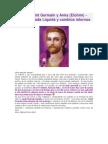 Maestro Saint Germain y Anka (Elohim) ~ Sangre Dorada Líquida y cambios internos