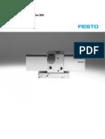 Intensificador de Presion DPA_ES