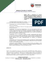 Resolução 435- 2012