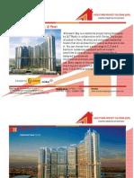 Crescent Bay L&T Omkar Parel Archstones Property Solutions Asps Bhavik Bhatt