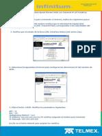 Router 5660 SinCD Estatica