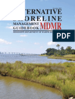 Alternative Shoreline Management Guidebook